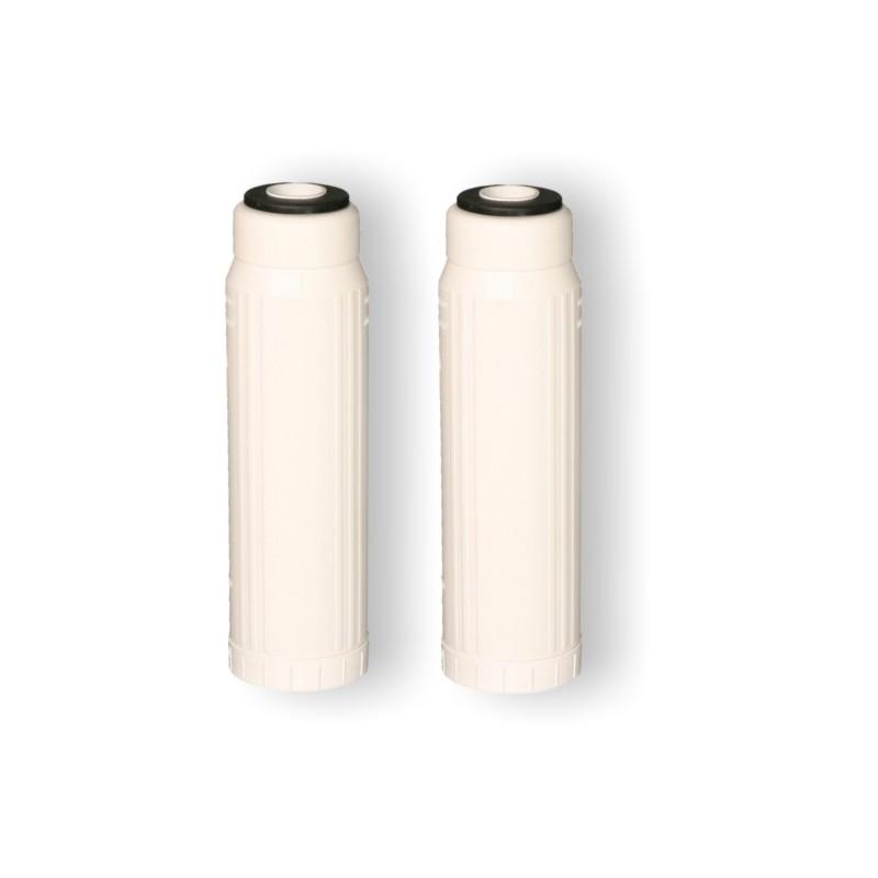 WTS Mischbettharz-Patronen kompatibel zu MELAdem 40