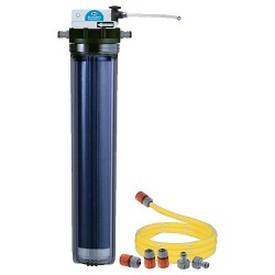 Blueline 'L' heating water refill system