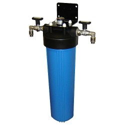 Blueline 'XXL' Heizungswasser Nachfüllarmatur