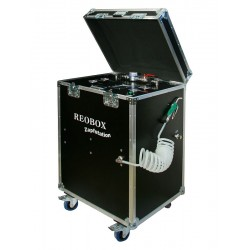 REOBOX 2045 VE-Water Pumping Station