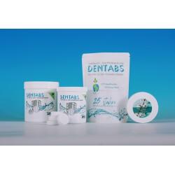 DENTABS - Die Pille für den Gipsabscheider